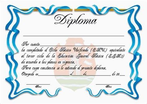 lemas criollos plantillas de diplomas de reconocimiento para imprimir
