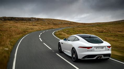 Jaguar F Type 2020 Model by 2020 Jaguar F Type Checkered Flag Limited Edition Races