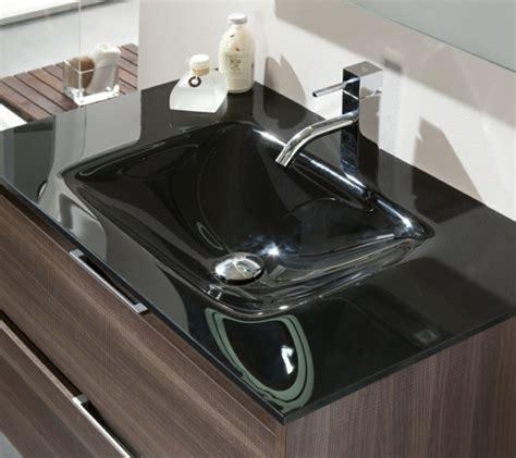 designer waschbecken schwarzes waschbecken f 252 r das badezimmer archzine net