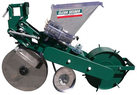 Seed Planter by Sutton Ag Clean Seeder Tptb