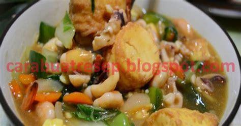 cara membuat jamur crispy dengan bahasa inggris cara membuat sapo tahu seafood chinese food resep