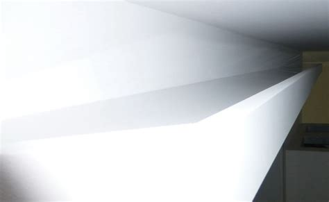 led für vitrinenbeleuchtung schlafzimmer kirschbaum wandfarbe