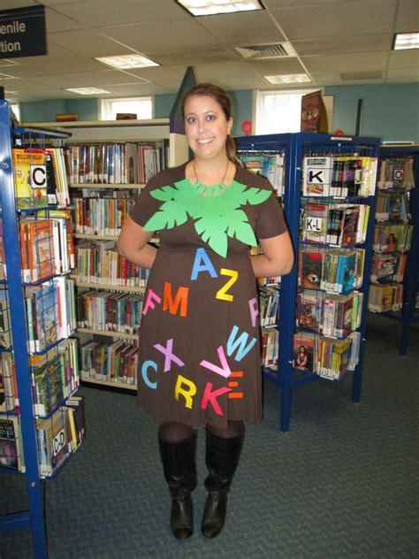 librarian wardrobe book characters dress  halloween