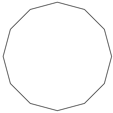 Dodecagon Interior Angles by If Each Interior Angle Of A Regular Polygon Measures 150