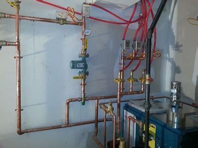 water gas sewer lines staten island plumber boiler repair installation