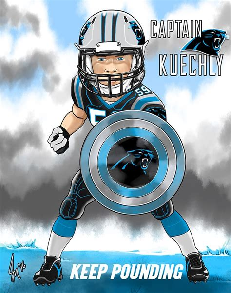 Luke Kuechly Meme - 1000 ideas about luke kuechly on pinterest panthers