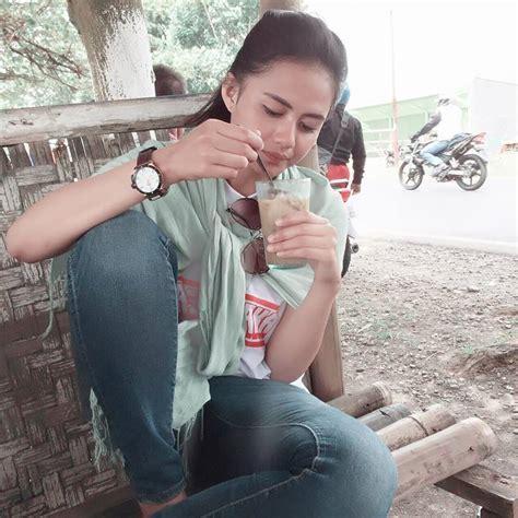 Panci Sholehah 40 foto bripda ismi aisyah terbaru polwan cantik yang bikin adem teror bom panci cantiknya
