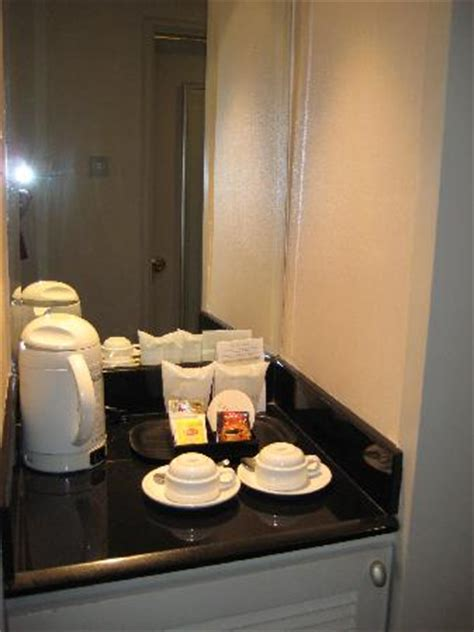 Bedroom Coffee Station by Singapore Orchard Road And Other Nightlife Reviews