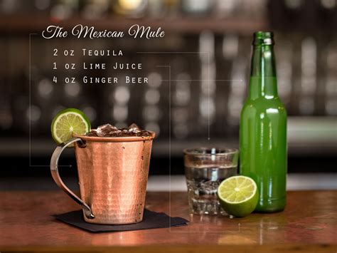 Make My Mule a Mexican, Please – No. 4 St. James