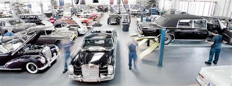 Werkstatt Mercedes by Mercedes Oldtimer Kaufen Mercedes 300 Sl Youngtimer