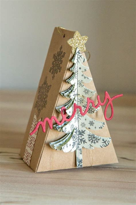 images  pretty packaging  pinterest diy christmas gifts gift boxes  gift