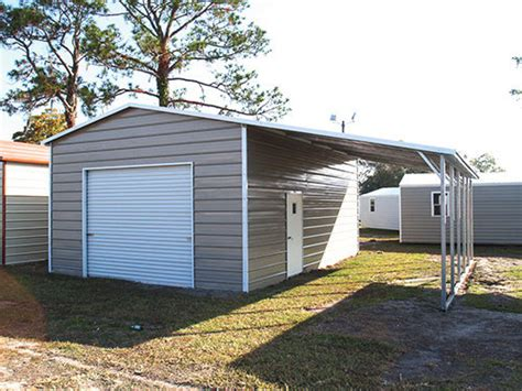 Lean To Metal Shed by Loen Shed How To Build A 18x20 Shed