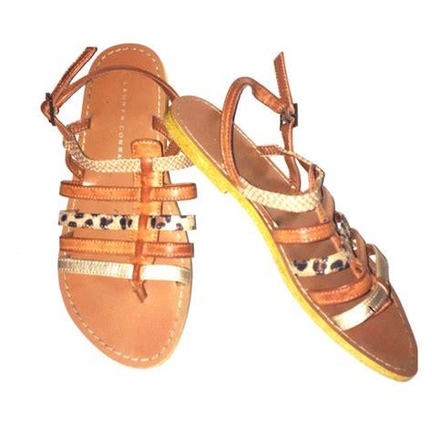 conrad sandals 48 conrad shoes conrad cheetah print