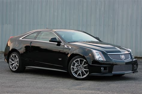 2012 cadillac cts v coupe pictures cargurus