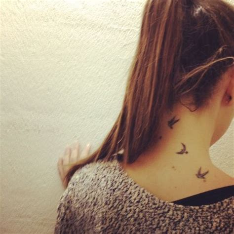 swallow tattoo on neck meaning neck swallow tattoo hope tattoo pinterest swallow