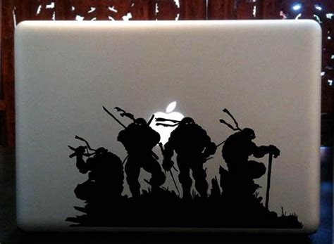 Macbook Aufkleber Ice Age by 50 Creative Macbook Decals And Stickers 171 Twistedsifter
