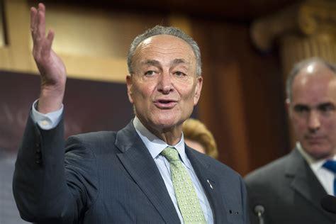 neil gorsuch beard schumer says democrats will filibuster gorsuch nomination