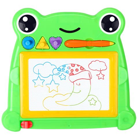 doodle pad drawing 2016 sale new colorful magnetic drawing board sketch