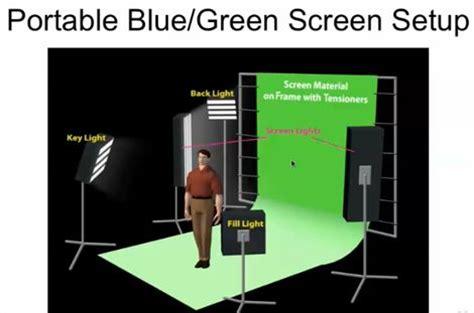 lighting for green screen photography basic lighting setups for green screen tutorials