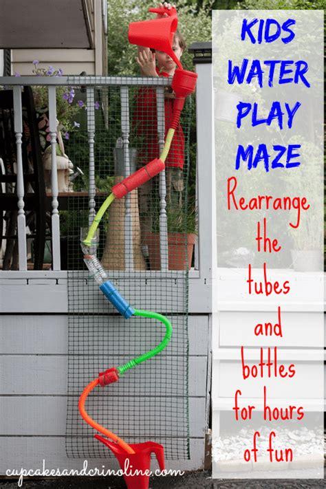 splish splash water maze fun skip   lou