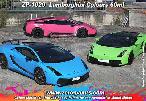 lamborghini grey paint code lamborghini paint 60ml zp 1020 zero paints