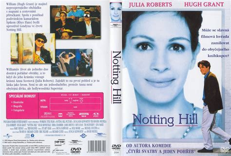 COVERS.BOX.SK ::: Notting Hill (1999) high quality DVD / Blueray / Movie