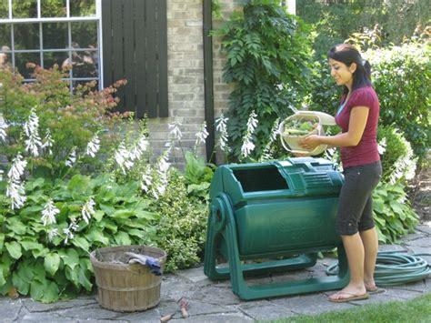 backyard composters premium garden compost bins internet gardener sunmar