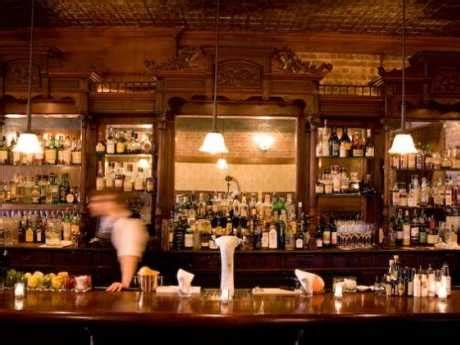 top 10 bars in new york 8 best bars in new york business insider