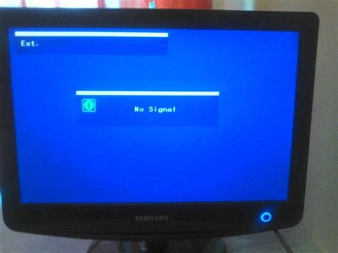 Tv Lcd Samsung 19 Inch samsung syncmaster lcd tv 932mw 19 inch for sale in