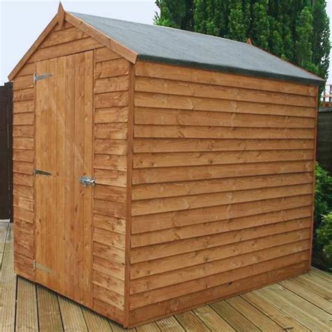Large Shed Sale by Large Wooden Sheds Sale Fast Delivery Greenfingers