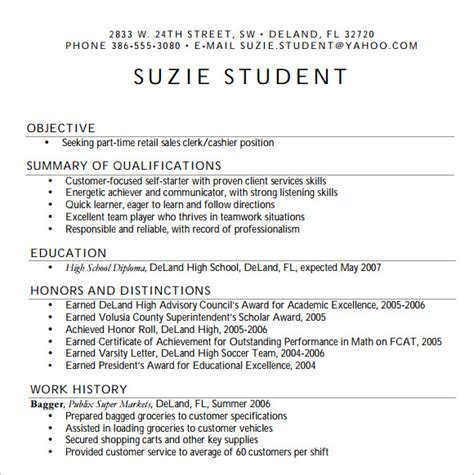 Activities Examples For Resumes by High Resume 9 Free Samples Examples Format