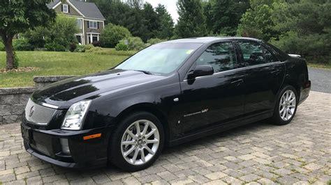 2017 Cadillac Sts V by 2006 Cadillac Sts V T177 1 Harrisburg 2017