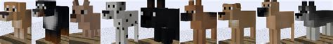copious dogs mod copious dogs mod wip mods minecraft mods mapping and modding java edition