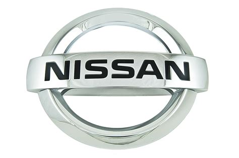 Emblem Mobil Nissan X Trail Nissan X Trail Genuine Front Emblem Badge Nissan Logo For