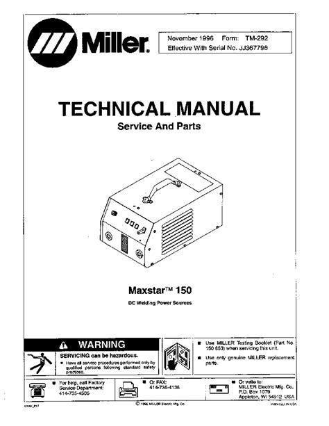 miller 200le welder generator wiring diagrams wiring