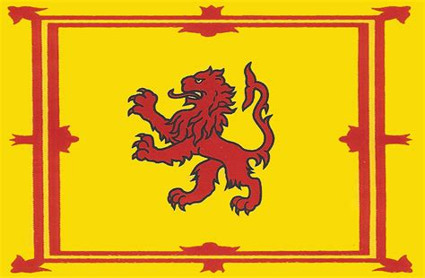 flags of the world lion scotland rant lion flag polyester 3 ft x 5 ft