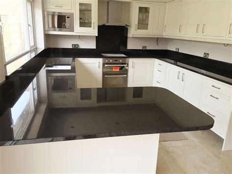 Black Pearl Countertops by 27 Best Black Pearl Granite Countertops Design Ideas