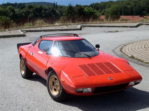 Stratos Lancia For Sale 1000 Images About Lancia Stratos On Cars For