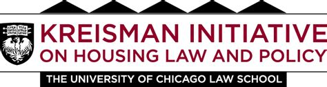 housing lawyers kreisman initiative on housing law and policy university of chicago law school