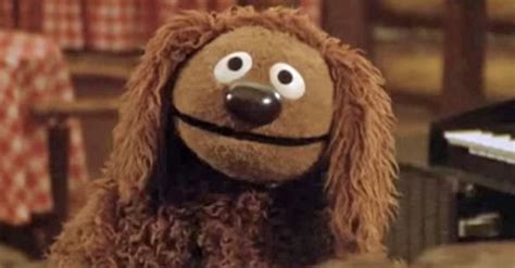 rowlf the rowlf leads muppet cover of biz markie s just a friend