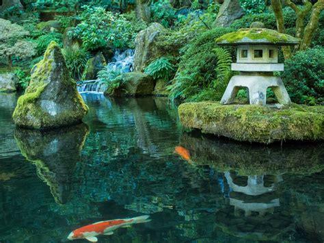 Japanische Gärten In Deutschland by Schwarz Weiss Zimmer
