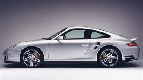Porsche Gebraucht 911 by Porsche 911 Turbo Gebraucht Kaufen Bei Autoscout24