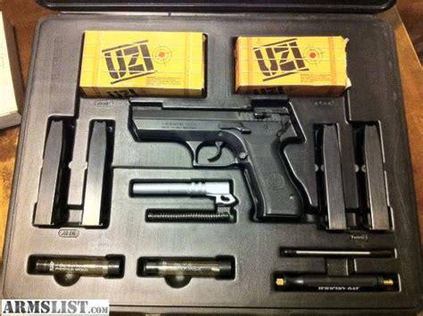 Jericho Original armslist for sale trade jericho 941 box set 9mm and 41ae original baby eagle