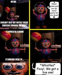 Random balloon boy meme s by the rozothian fox on deviantart