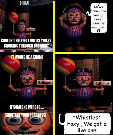 Balloon Boy Meme - random balloon boy meme s by the rozothian fox on deviantart