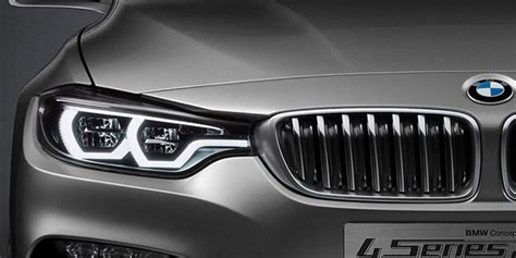 Car Headlights Types by Car Led Styles From Headlights To Taillights