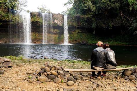 stunning places  visit  laos bobo  chichi