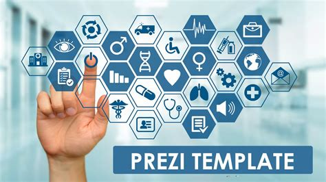 Medical Prezi Template Youtube Prezi Templates