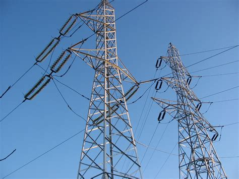electric line opinions on electrical power transmission