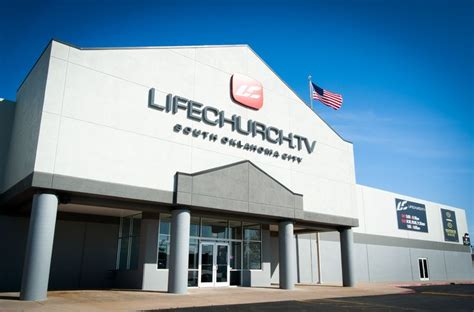 life church in edmond